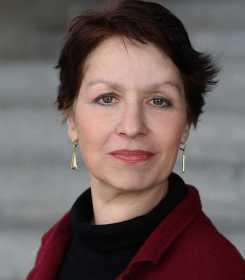 Martina Maria Sam