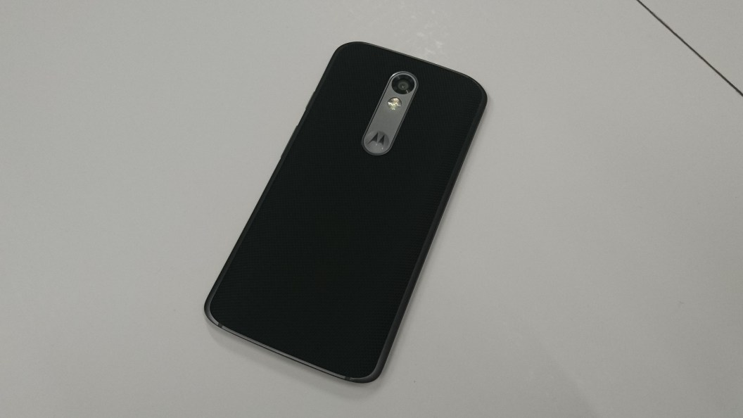 Moto X Force   Review