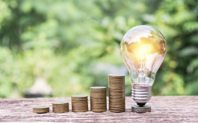 Creative Solutions for Energy Efficiency: For Home & Business