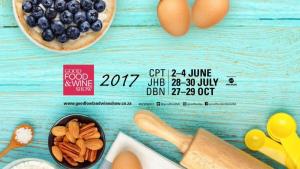 2017 <i>Good Food and Wine Show</i> announces its headliners