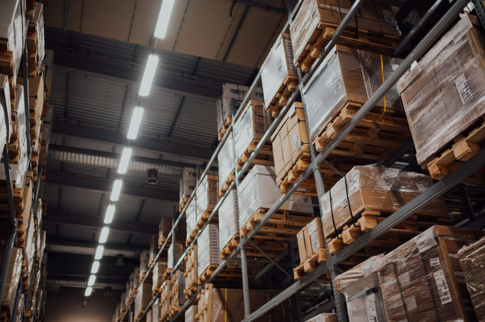 methods of inventory valuation