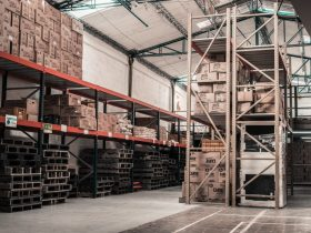 ecommerce warehousing and fulfillment solutions