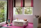 Розовые-полосатые-римские-шторы-для-девочки-подростка