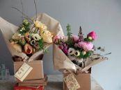 Дарите цветы красиво