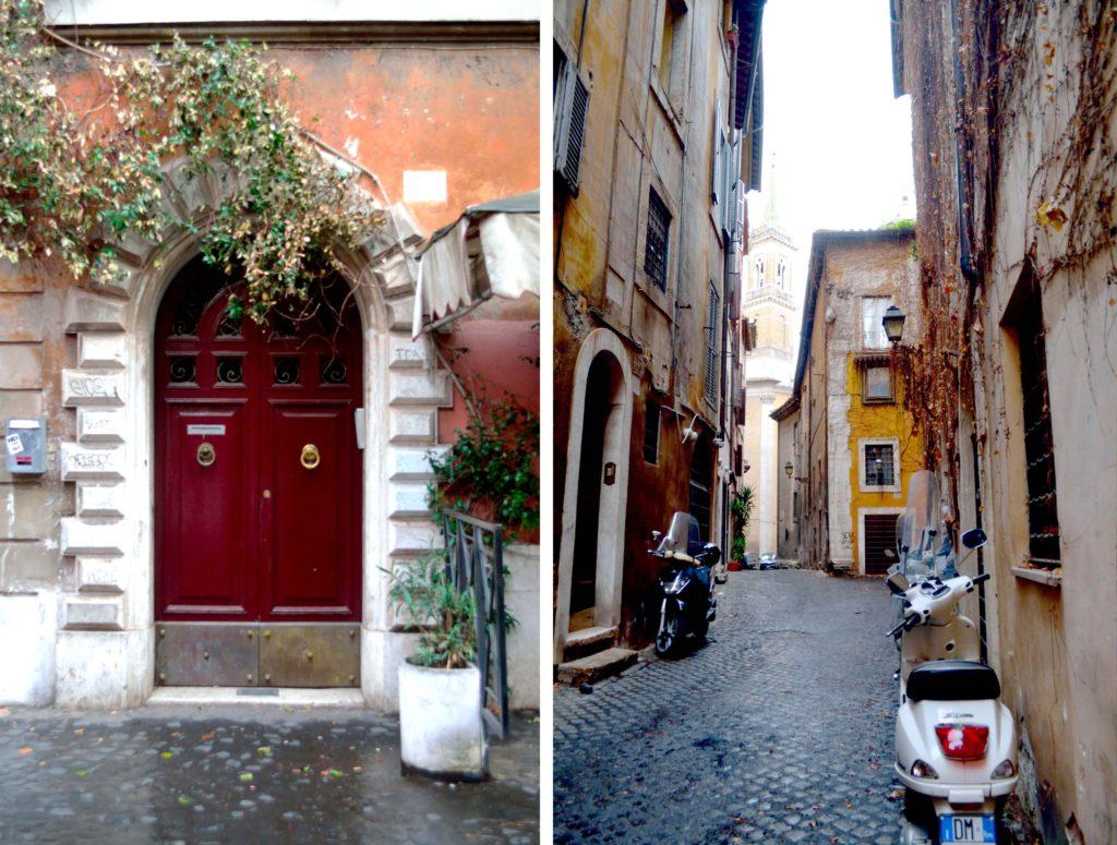 Roadtrip in Italien RomNeapelPositanoAmalfi