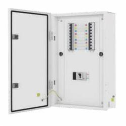 6 way tpn distribution board nissan pathfinder wiring diagram vertical boards x160 h3 mccb incomer 16 ip43 double door dbs