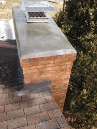 Prevent Leaking Chimneys & Fireplaces With Tips From ...