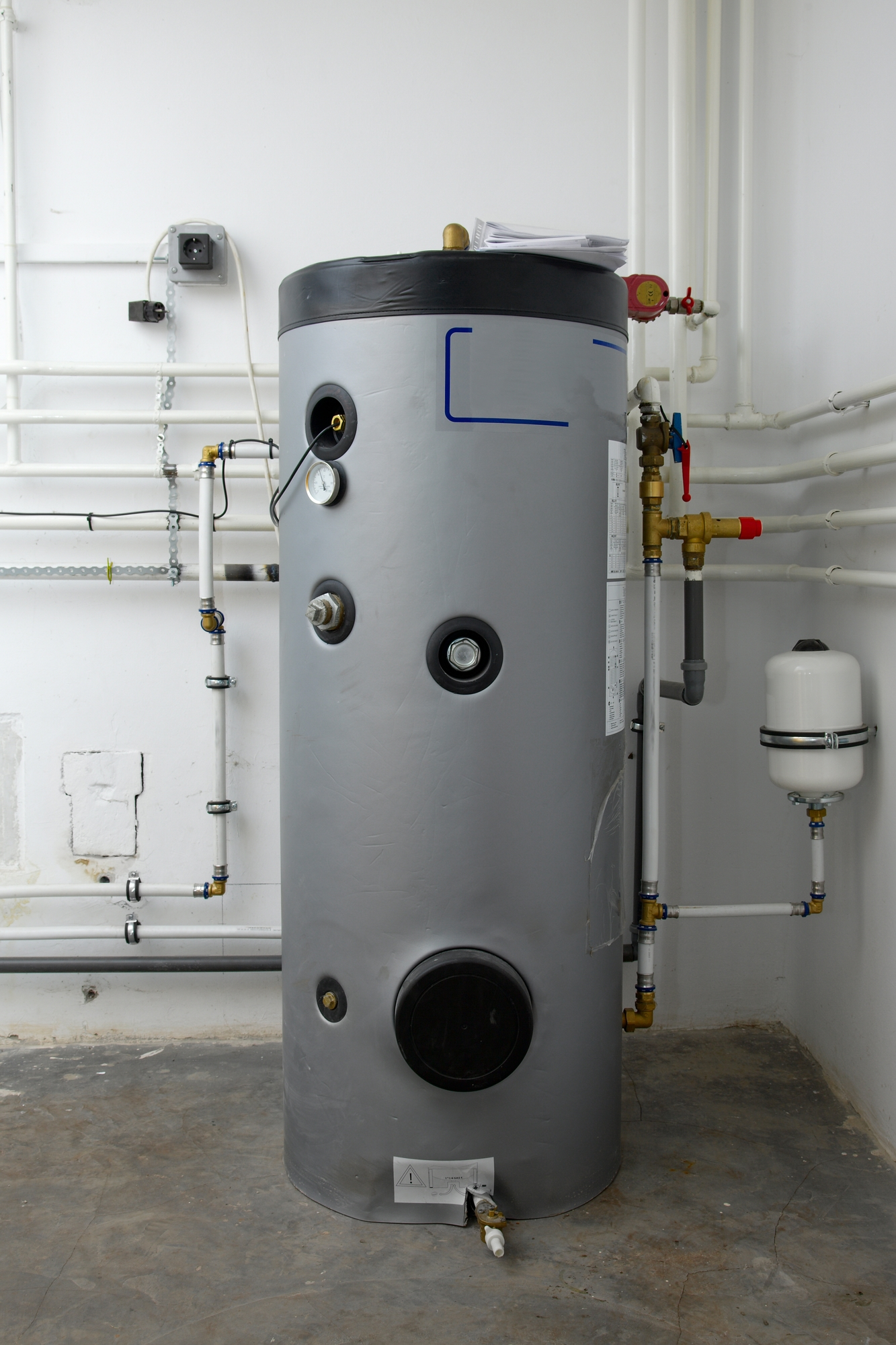 3 Winter Weather Steps for Your Homes Oil Heating System