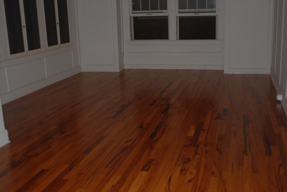 3 Ways to Determine Your Hardwood Floor Refinishing Cost  Finishing Touch Hardwood Floors
