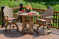 3 Reasons GA Residents Should Choose Poly Lumber Outdoor ...