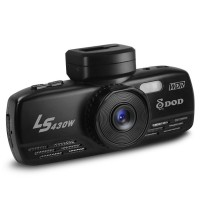 DOD LS430W car DVR