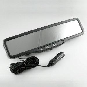 HDVR-150 Rear View Mirror Dash Cam