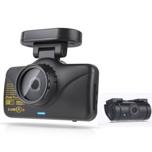 product photo of LK-7950 front and rear cameras