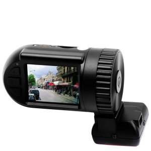 Product photo of the Mini 0801 dashboard camera