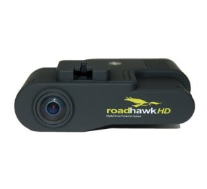 RoadHawk HD dash cam