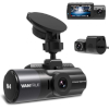 Vantrue N4 3-channel dash cam
