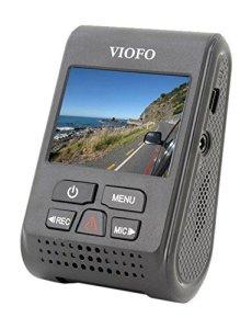 Viofo A119S car DVR