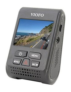 Viofo A119S car DVR