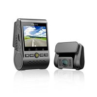 Viofo A129 Duo front and rear dash cam