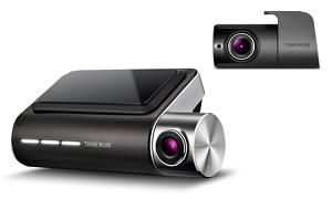 Thinkware F800 dual channel car camera