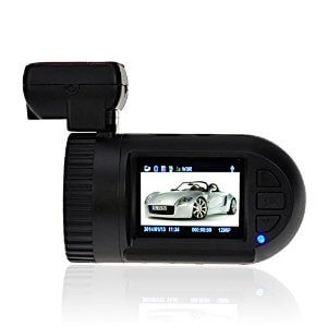 e prance dash cam review