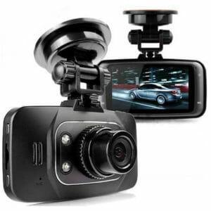 HYT GS8000L dash cam review