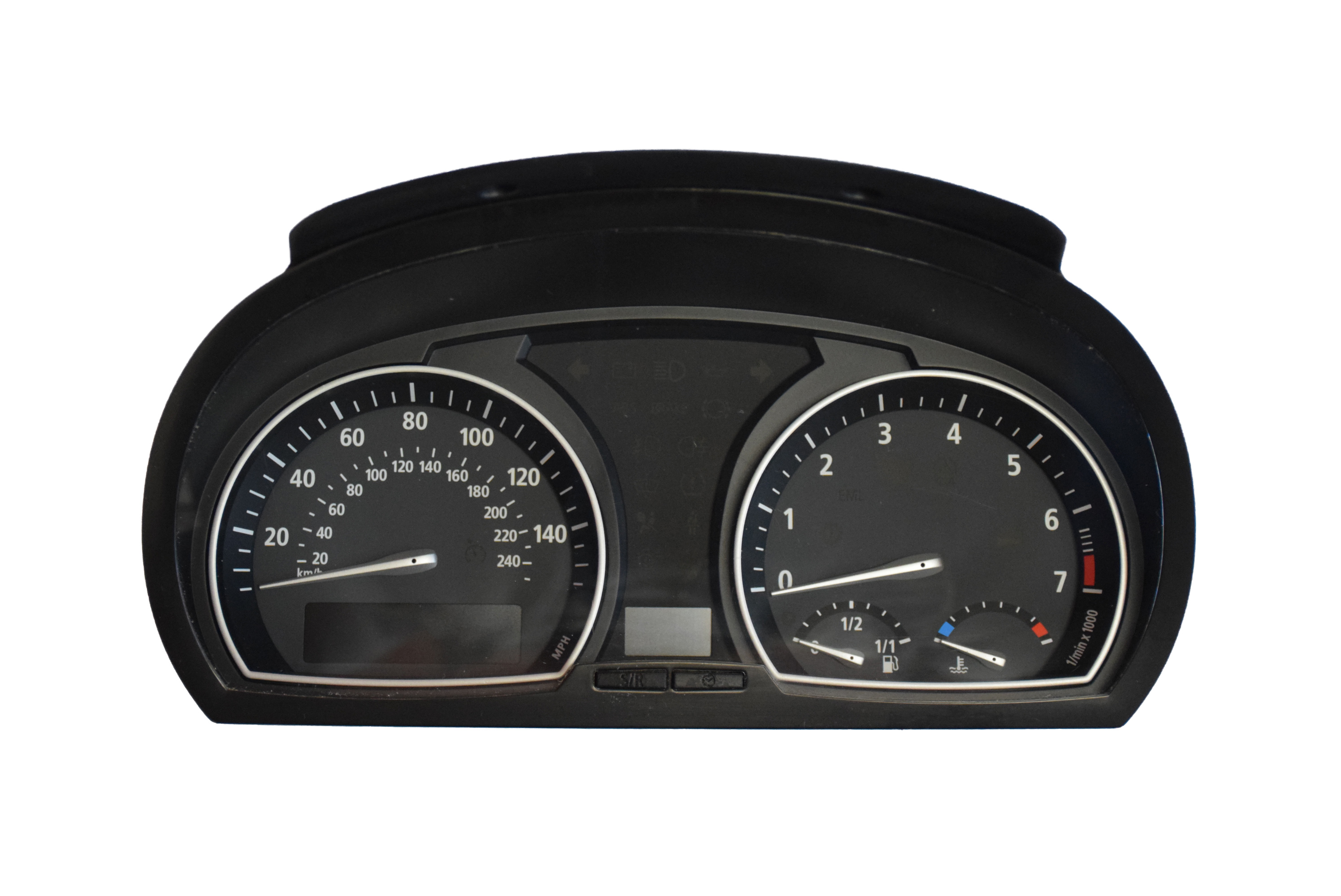 e38 seat wiring diagram for ring main service manual [2004 bmw 545 cluster ligth repair] - 2004 545i speedo head ...