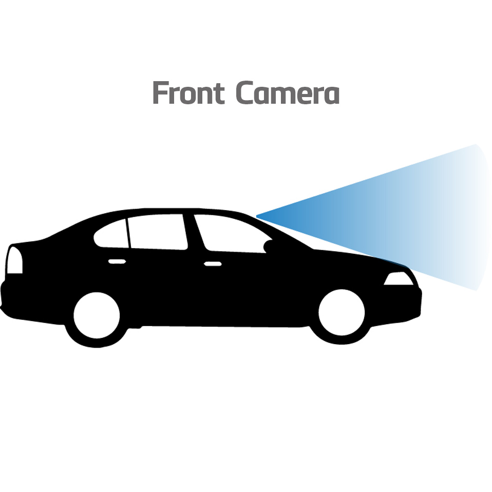 Dashcam Ireland Keep Your Car Safe On And Off The Road Blackvue Blackbox Fleet Dr650 2ch Truck Front Only Dashcams