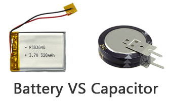 Dash Cam Battery Vs Capacitor Which Is Better