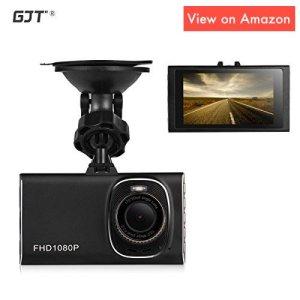 GJTGT900-dahboard-camera