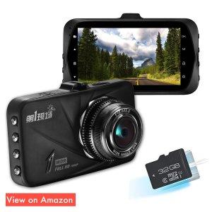 Napoer-dashboard-camera