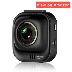 Papago-car-dash-camera-gosafe535