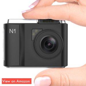 Vantrue-dashbaord-camera