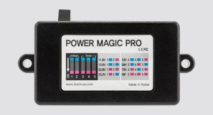 Power-magic-battery-discharge-device
