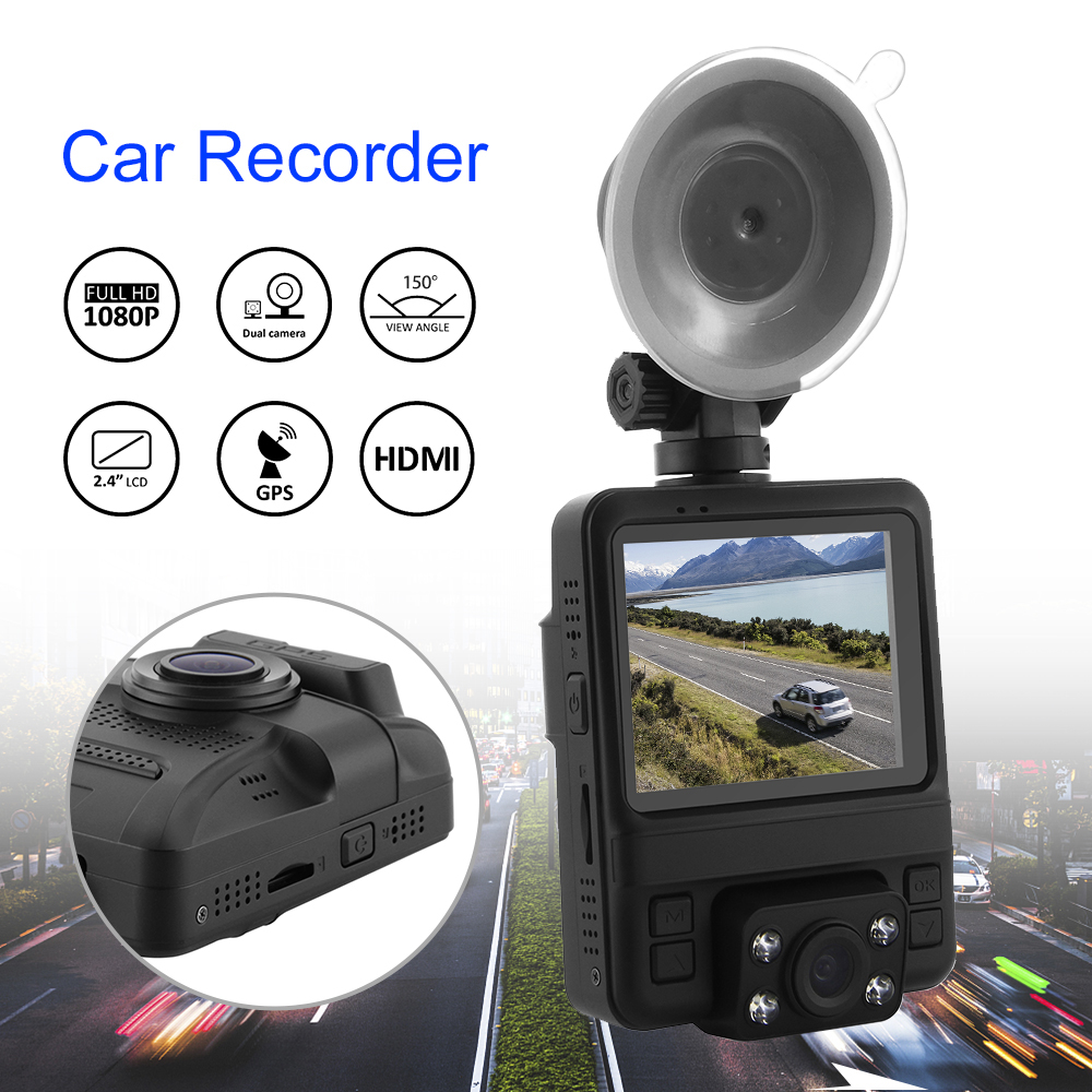 GS65H Best Uber Dashcam