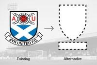 AUFC badge preview