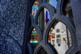 Intricacies of La Recoleta Cemetery