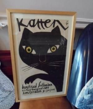 Katten Kabinett Image