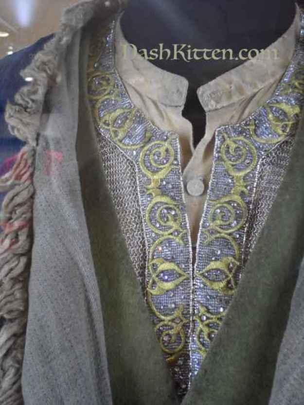 Bilbo Baggins Mithral Vest