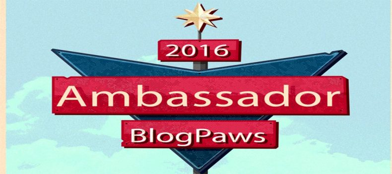 BlogPaws® International Ambassador