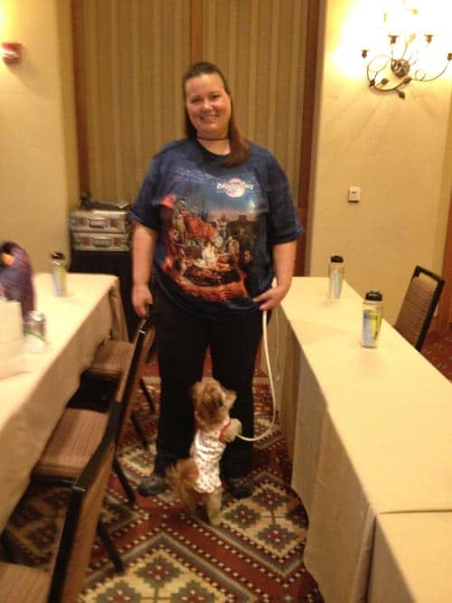 BlogPaws TShirt