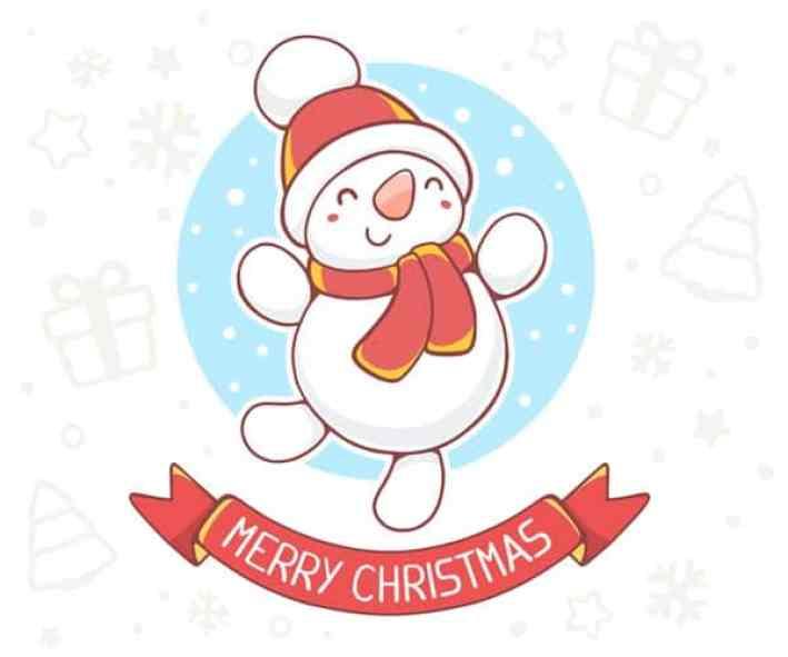Gift Guide Help Meet the Dancing Snowman