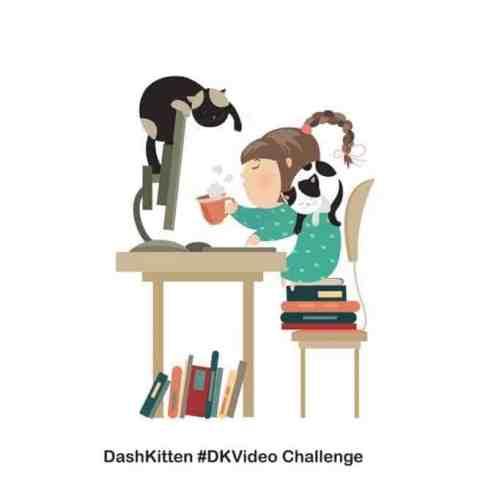 #DKVideo Challenge