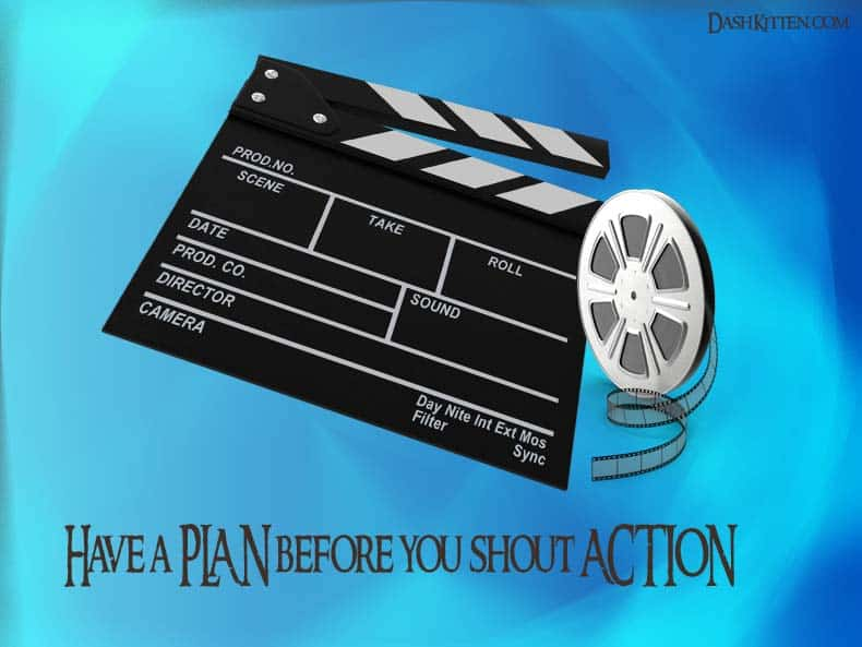 Movie Editing Tips and Tricks for Directors