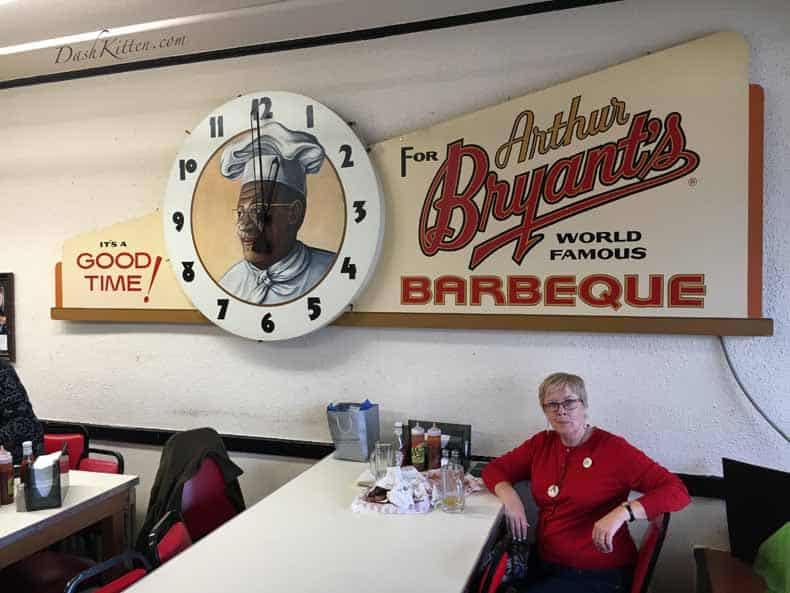Arthur Bryant Kansas City Barbecue