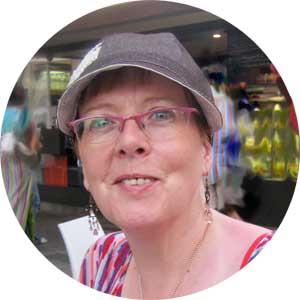 Marjorie Dawson from Dash Kitten