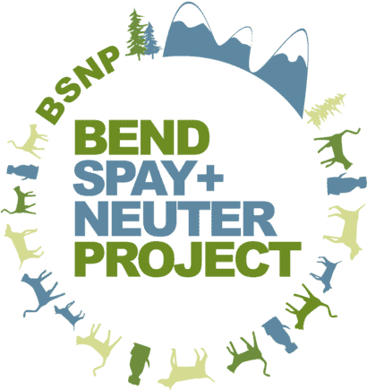 Bend Spy and Neuter Project