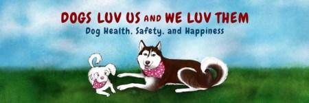 DogsLuvUs Blog