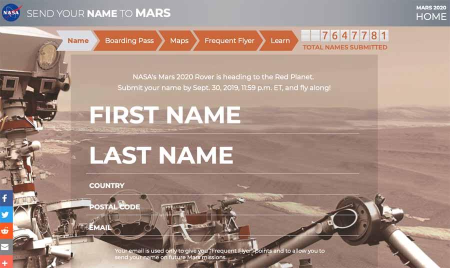 Dash Kitten Goes to Mars