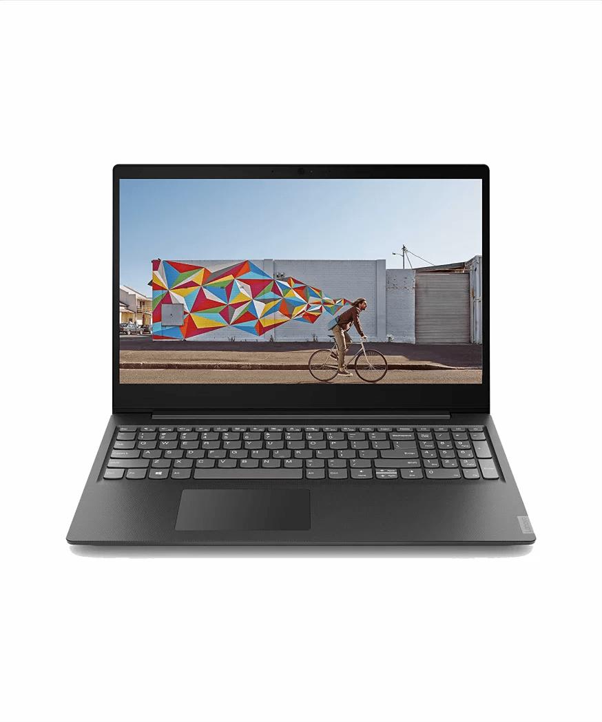 Lenovo IdeaPad s145-15iwl: Intel® Pentium™ Gold, 4gb RAM, 500gb HDD,  15.6